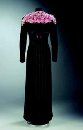 The 'Schiaparelli-Cocteau' coat