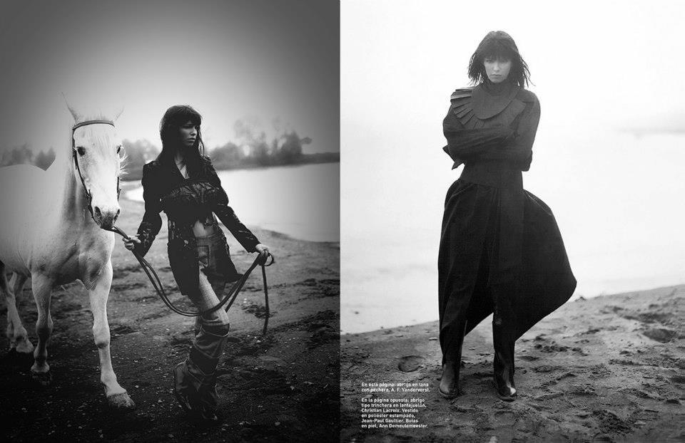 Harpers Bazaar Intl Editions
