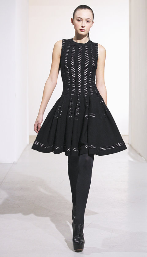 Alaia Azzedine Dresses >> This year belongs to Azzedine Alaïa! – Sybilia's Fashion Diary