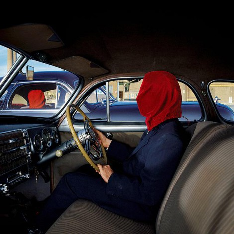 The Mars Volta, Frances the Mute 2005