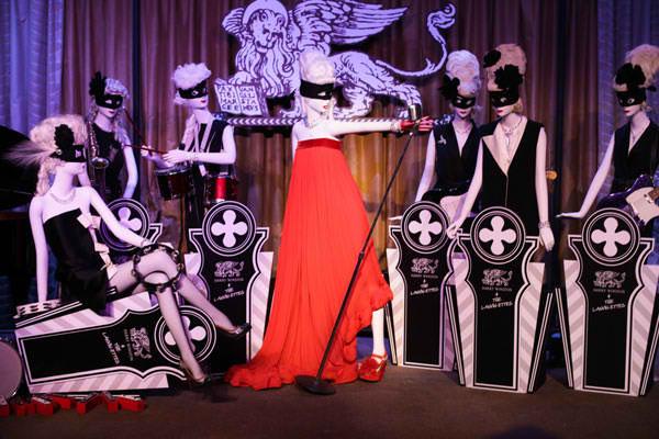 Black And White Masquerade Ball Dresses White Masquerade Ball That