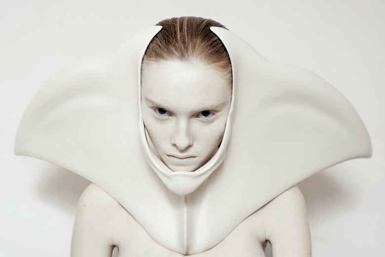"Ana Rajcevic Collection ""Animal -The Other Side of Evolution"""
