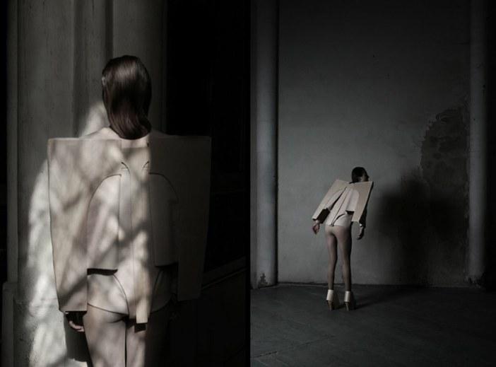Emilia Tikka Collection ''External Body''