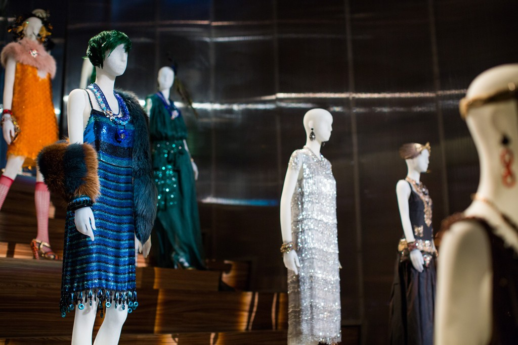 Prada To Host Great Gatsby Exhibition