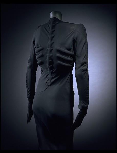 skeleton-dress