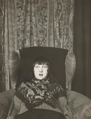 Claude Cahun. Untitled. c. 1928