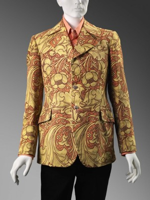 John Pearse for Granny Takes a Trip, Man's jacket, about 1967.
