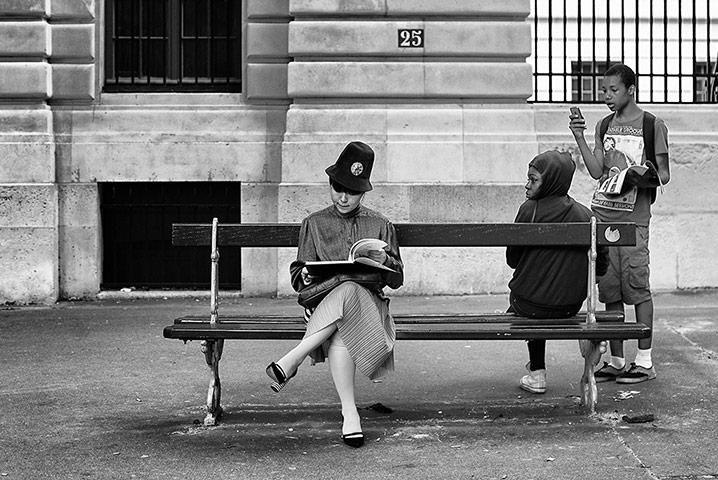 Paris Haute Couture Autumn Winter 2013-2014