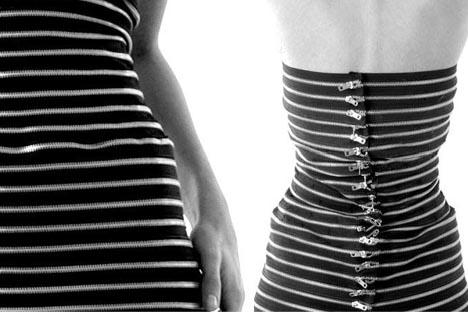 sexy-all-zipper-dress-design-idea