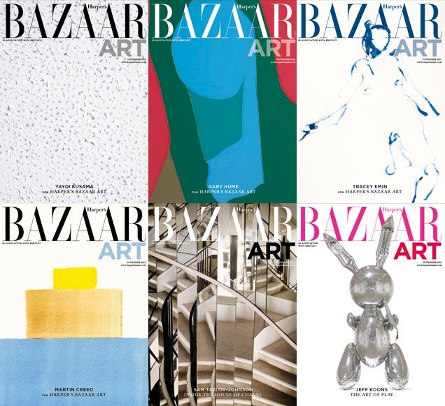 Bazaar-Art