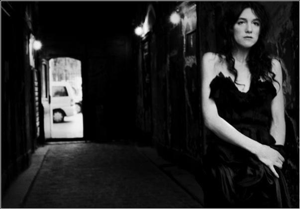 Deborah Turbeville {Vogue Italia