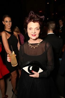 Lulu Guinness OBE
