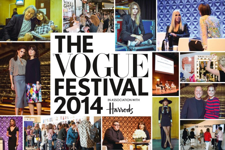 VogueFestival2014Collage