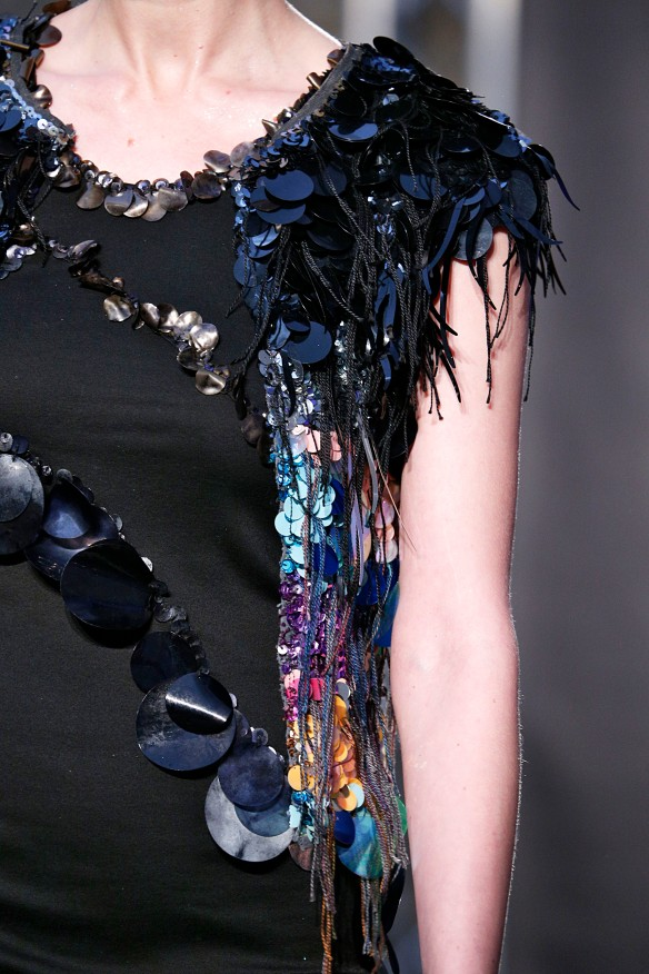 Fred Sathal Haute Couture Fall Winter 2014_15 Paris July 2014