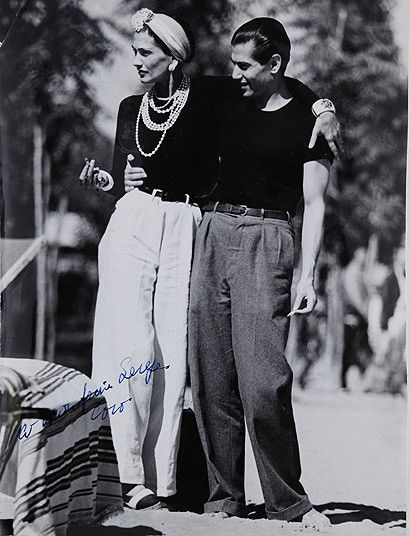 Marking the birthday of Gabrielle Chanel-Quotes and Iconic ... - photo #41