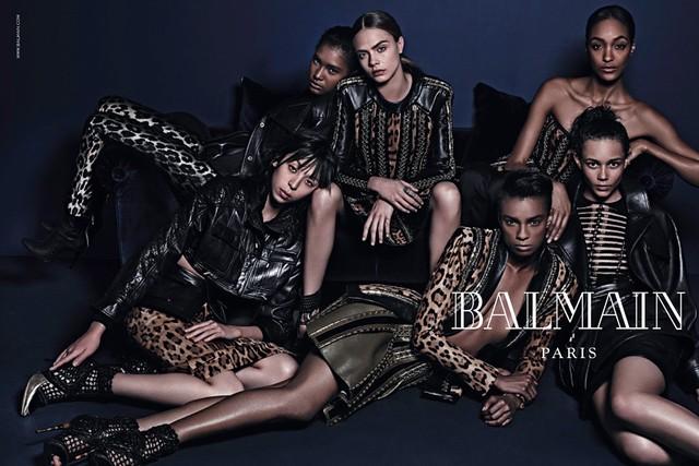 balmain-fall-winter-2014-campaign