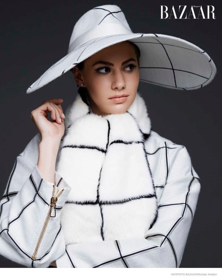 emma-ferrer-audrey-hepburn-granddaughter-bazaar03