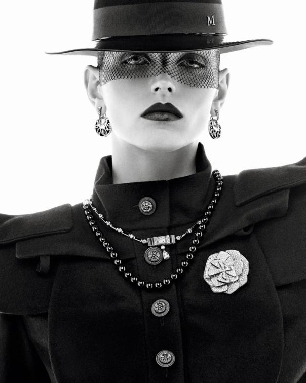 Vogue Paris - Septembre 2014