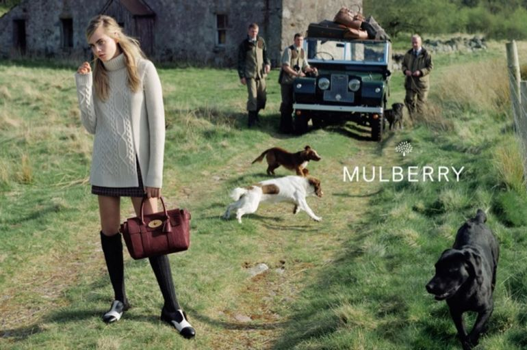 Mulberry