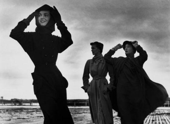 Vogue France, September 1949