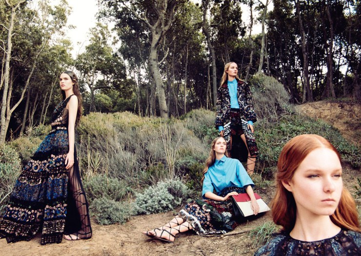 clementine-deraedt-grace-simmons-hedvig-palm-maartje-verhoef-vanessa-moody-by-michal-pudelka-for-valentino-spring-summer-2015-10