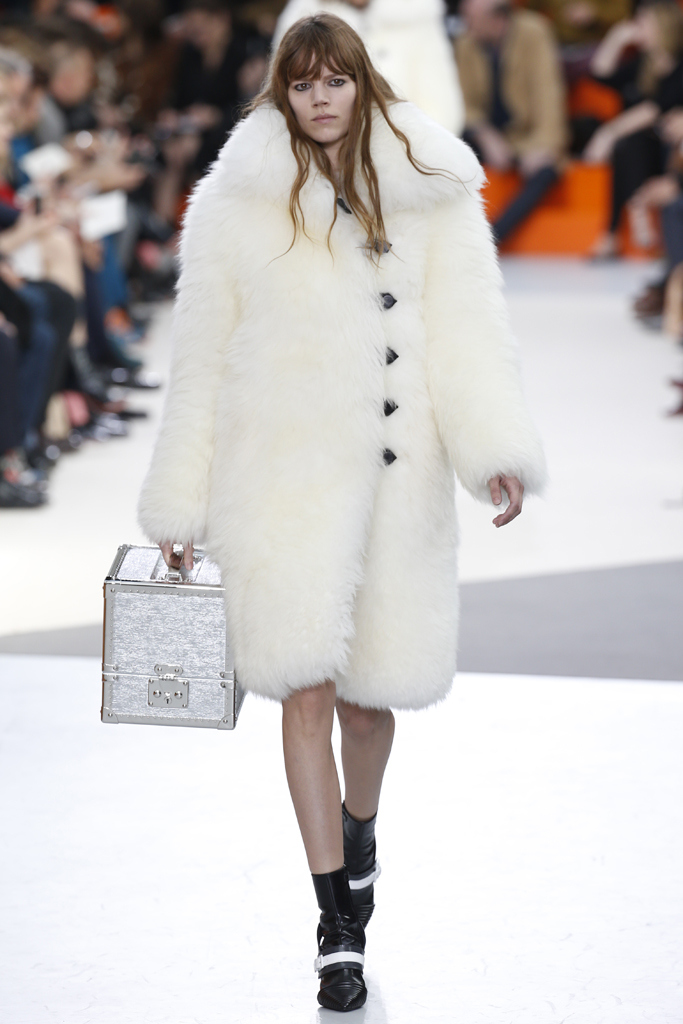 Vuitton RTW Fall 2015
