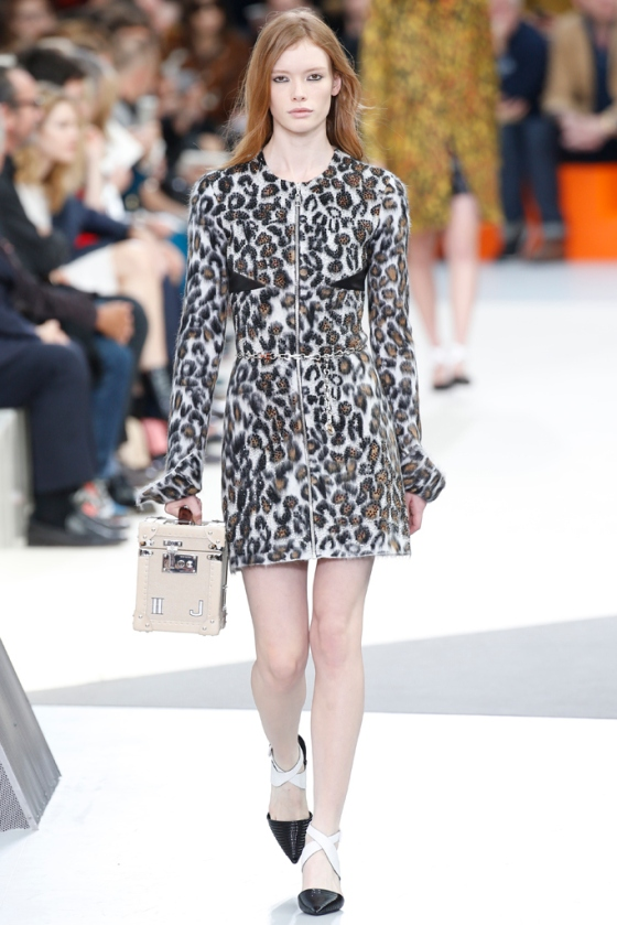 Vuitton RTW Fall 2015