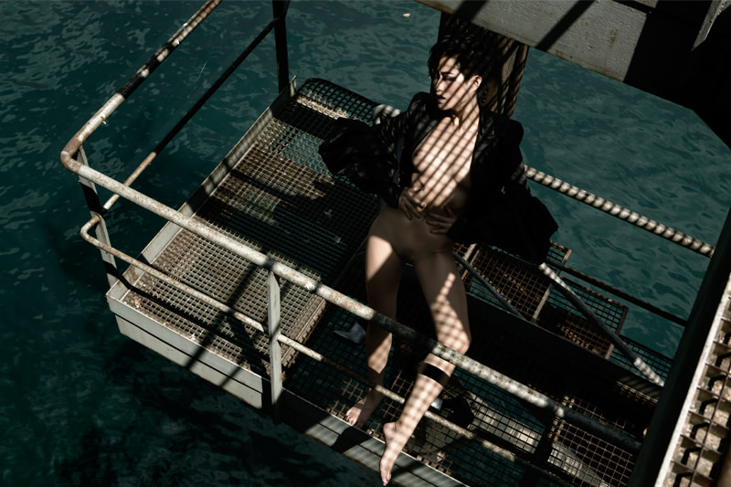 Sheri Chiu Nude Photos 24