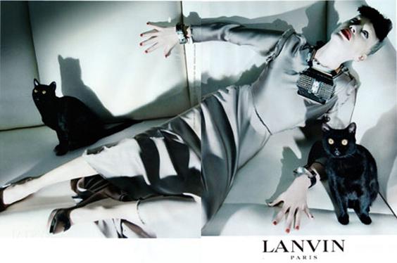 Lanvin-Paris-Fall-Winter-09-10-Campaign