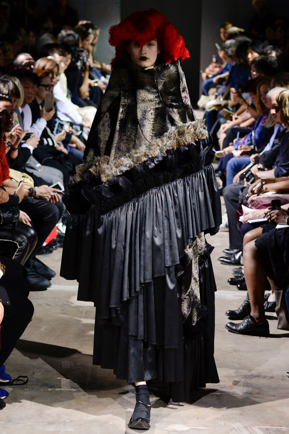 SPRING 2016 READY-TO-WEAR