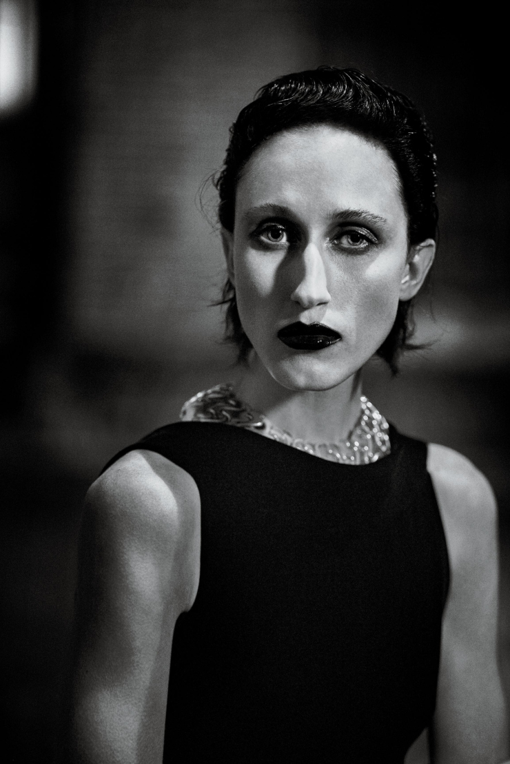 anna-cleveland-by-peter-lindbergh-for-interview-magazine-