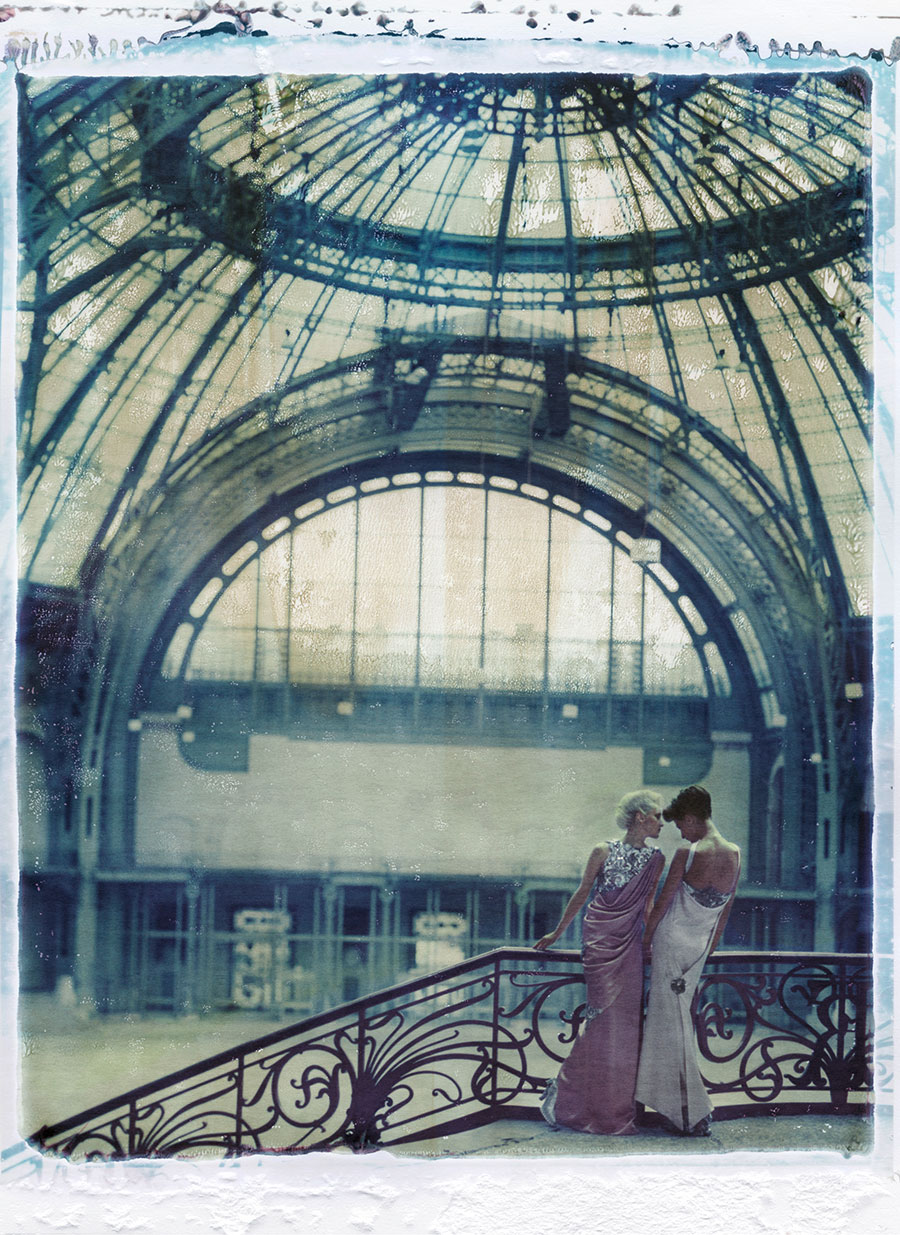 s5_secret_times_grand_palais_i_chanel_hc_summer_2010_no48_49_grand_palais_paris_color_print_from_original_polaroid_cathleen_naundorf_at_edwynn_houk_gallery_yatzer