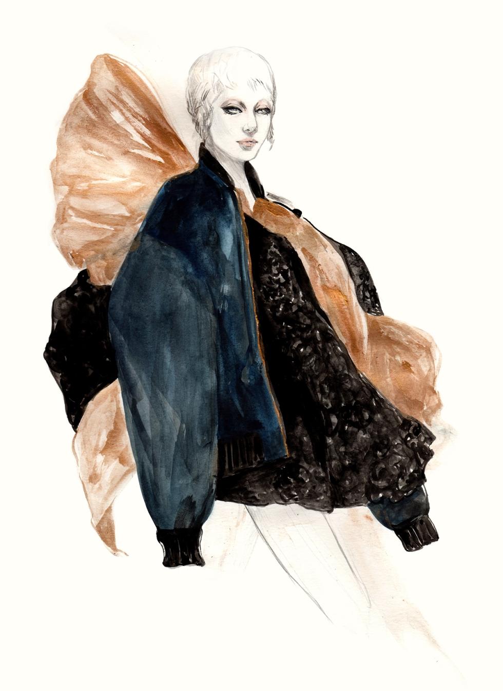 Maison Margiela Paris Haute Couture