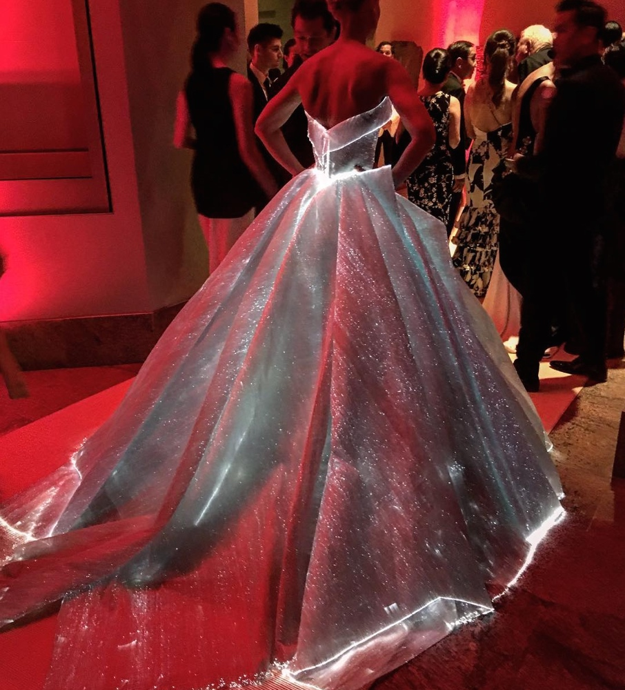 Claire Danes Met Gala: The Met Gala:What Went Wrong?Discussing The Issue With PR