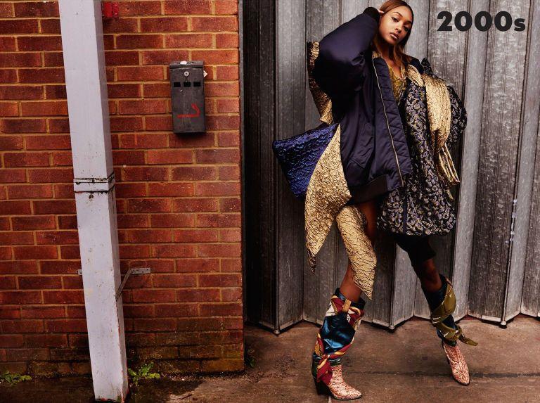 Vogue-UK-June-2016-Decades-2000s-Jourdan-Dunn-by-Mario-Testino