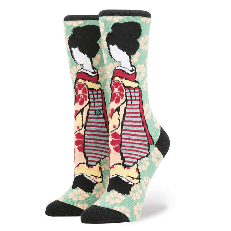 rihanna-stance-geisha-socks