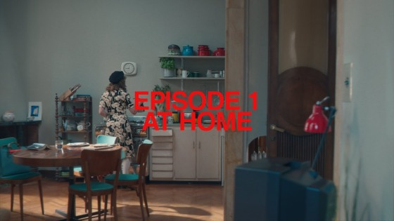Gucci Fest Video by Gus Van Sant with Silvia Calderoni