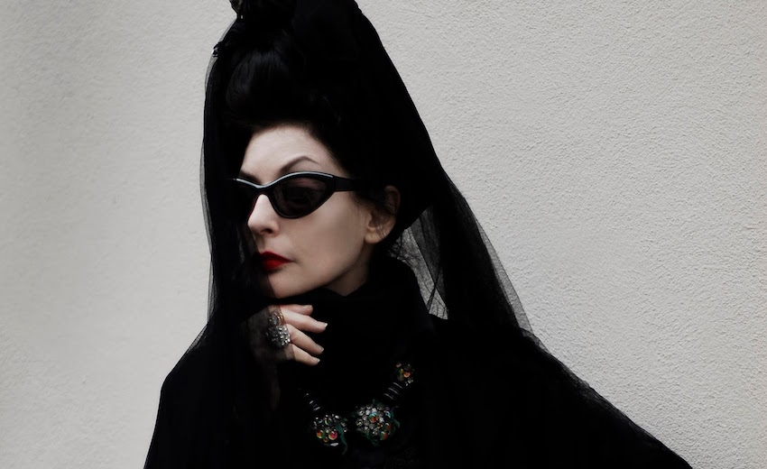 Diane Pernet_thestyletitle